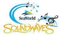 Seaworld Soundwaves