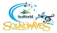 Seaworld Soundwaves