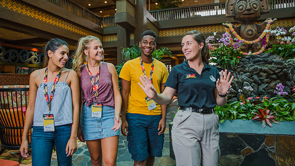Discover Walt Disneys principles of hospitality and how his legacy of service excellence contributes to Guest satisfaction and loyalty.